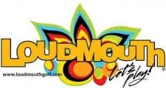 Loudmouth Golf Logo
